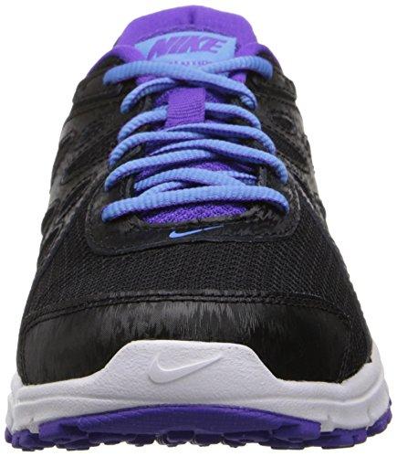 NIKE Mens Revolution 3 Running Shoe Black/University Black/Hyper Grape/White 7NdMAwnWq9