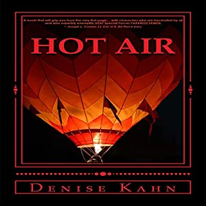 Hot Air Audiobook