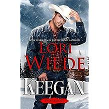 Keegan (Texas Rascals Book 1)
