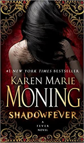 Karen Marie Moning - Shadowfever Audiobook Free Online