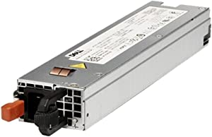 DELL 500W POWER SUPPLY FOR POWEREDGE R410 H318J (Certified Refurbished)