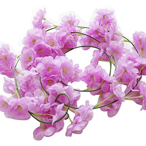 Cherry Blossom Pendant Light in US - 3