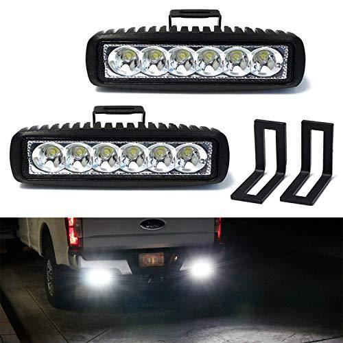 Under Bumper Led Lights in US - 7