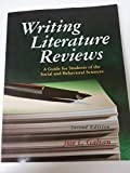 Writing Literature Reviews 2nd Edition