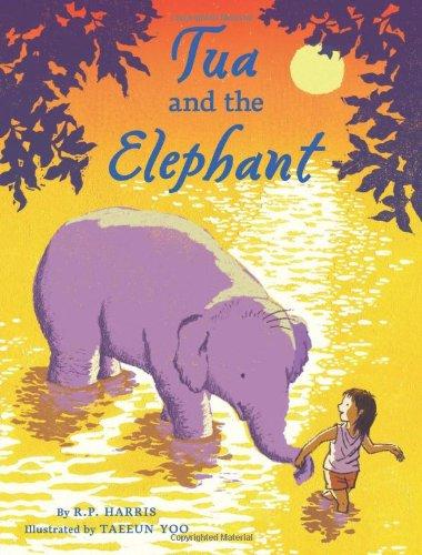 Read Online Tua and the Elephant pdf epub
