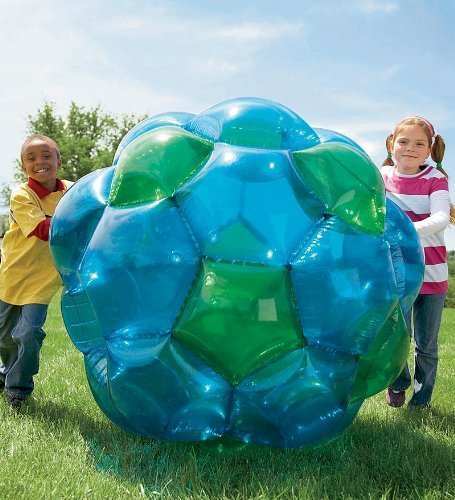 Blue and Green GBOP Great Big Outdoor Play