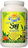 Nature's Life Soy, Healthly Pro-95/Prolife, Vanilla Bean, 3.46 Pounds
