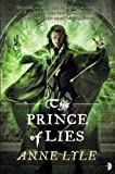 The Prince of Lies: Night's Masque, Volume 3