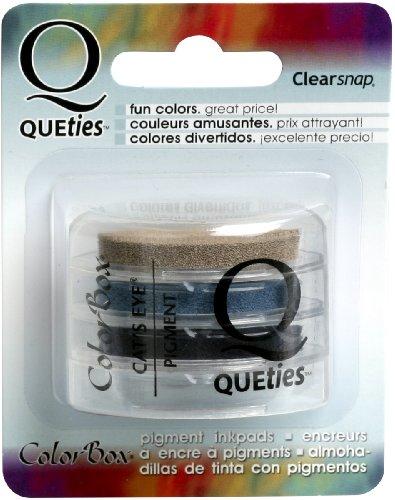 ColorBox Classic Pigment Queties, (Classic Pigment)