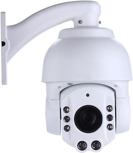 Wireless SONY CMOS 20X ZOOM HD 1080P 2.0MP Outdoor PTZ IP Speed Dome Camera 150M
