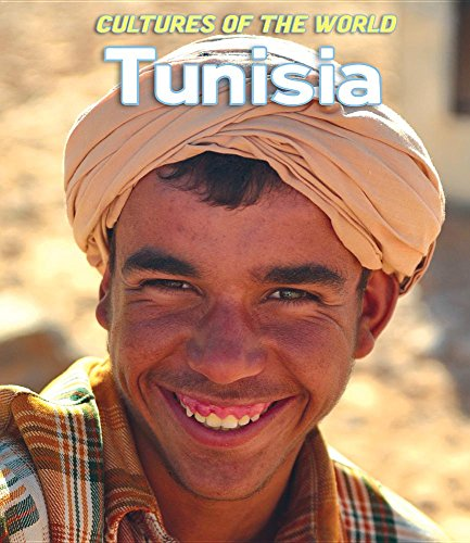 Tunisia (Cultures of the World)