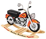 KidKraft Harley Davidson Roaring Softail Rocker