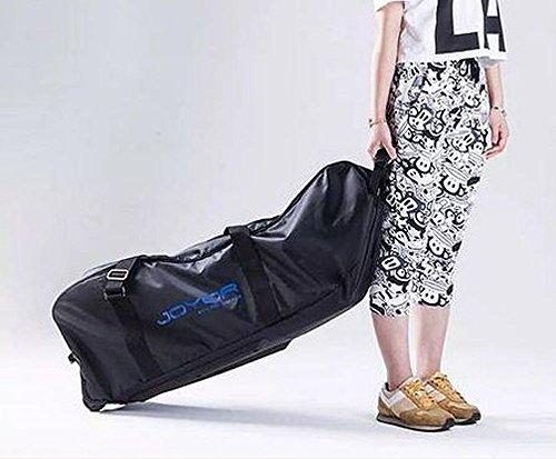 Bolsa para transportar patinete eléctrico JOYOR: Amazon.es ...