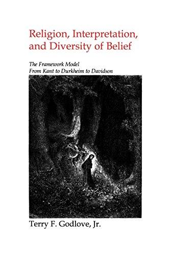 Religion, Interpretation, and Diversity of Belief: The Framework Model from Kant to Durkheim to Davidson