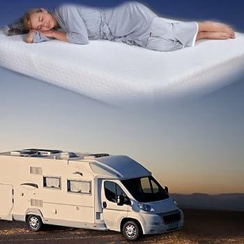 Amazon Com Lifetime Sleep Products 60x75x10 Quot Memory Foam