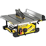 DeWalt (DW745) Compact Job SiteTable Saw