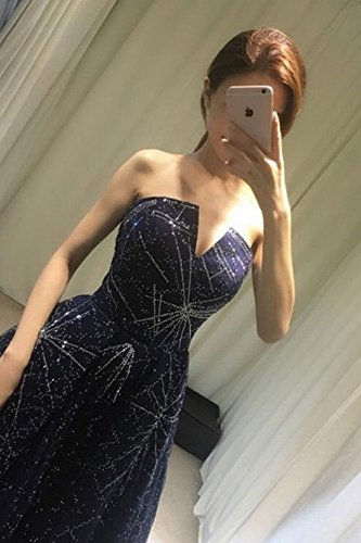 Generic Dress_ long _section_ Women girl _Toastmasters_Annual_Conference_trailing_ Bra _star_with_ elegant evening dress skirt 2018