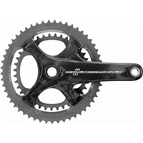 (Campagnolo/カンパニョーロ)(自転車用クランク)クランク ウルトラトルク 11s(2015)( 170x39/53(FC15-CH093C)   B01A6OZMQG