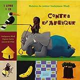 Contes d'Afrique: avec CD