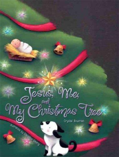 Jesus, Me, and My Christmas Tree pdf