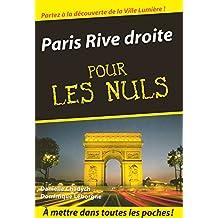 Paris rive droite pour les Nuls