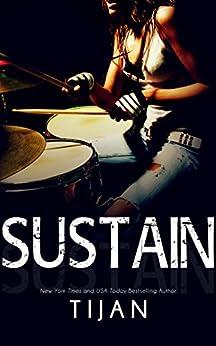 Sustain by [Tijan]