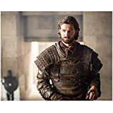 Game of Thrones Michiel Huisman as Daario Naharis Standing in Temple 8 x 10 inch photo