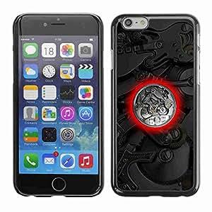 "Planetar® ( Watch Mechanics ) Fundas Cover Cubre Hard Case Cover 5.5"" iPhone 6 Plus"