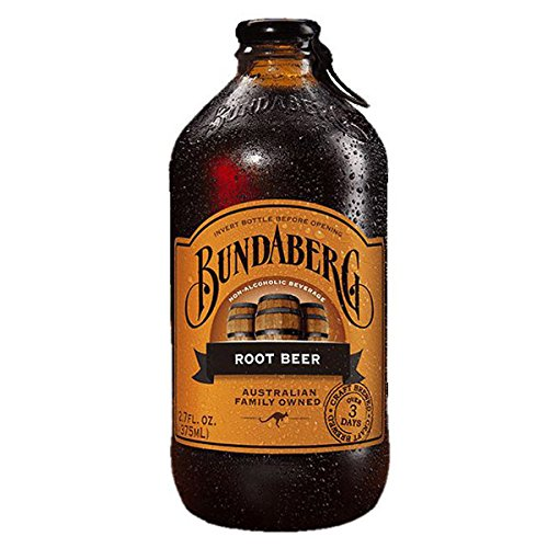 Australia Beer (Bundaberg Root Beer 4/pack)