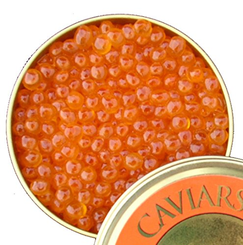 Atlantic Salmon (Salmon Caviar (2 oz))
