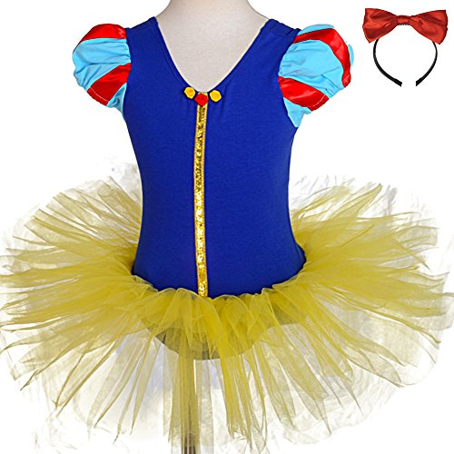 Dress (Halloween Costumes Tutu)