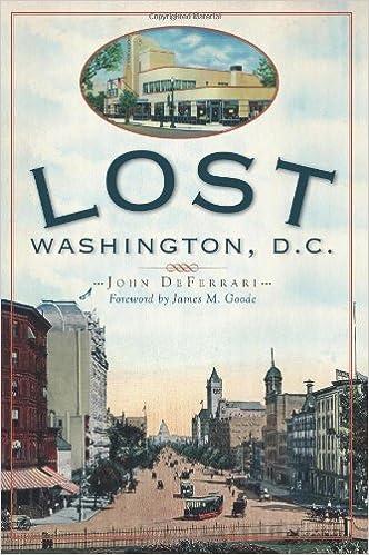 D.C. Lost Washington