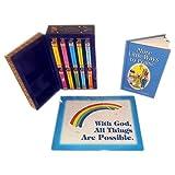 Children's Religious Gift Bundle Ages 4+ [3 Piece]