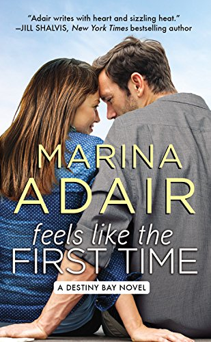 book cover of Feels Like the First Time