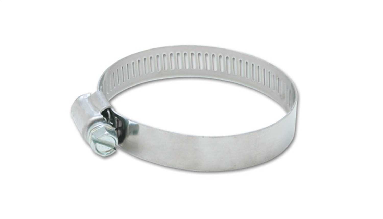 Vibrant Performance Pack of 10 Vibrant 12152 Stainless Steel Worm Gear Clamp,