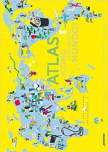 ¿Cómo funciona el mundo (Álbumes Ilustrados)  Amazon.es  Laure Flavigny 8c96d690bc8