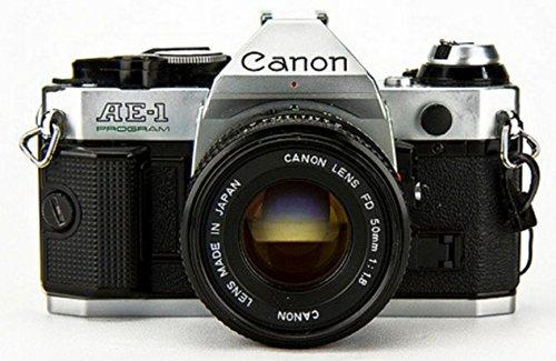 canon ae 1 35mm - 2