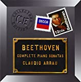 Beethoven Complete Piano Sonatas, Collector's Edition