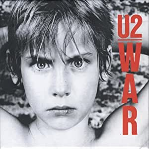 War [2 CD Remastered Deluxe Edition]