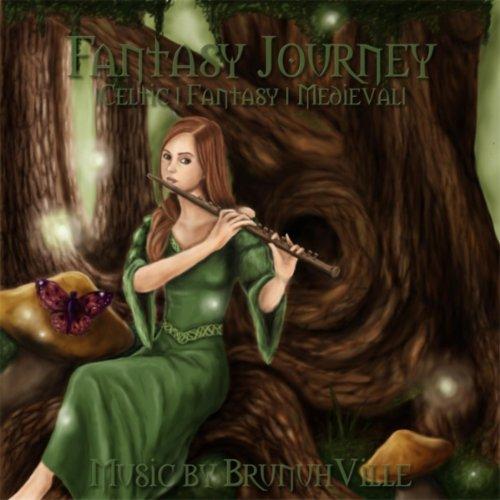 Fantasy Journey: Celtic ()