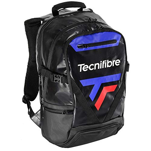 Tecnifibre Tour Endurance Tennis Backpack Black ()