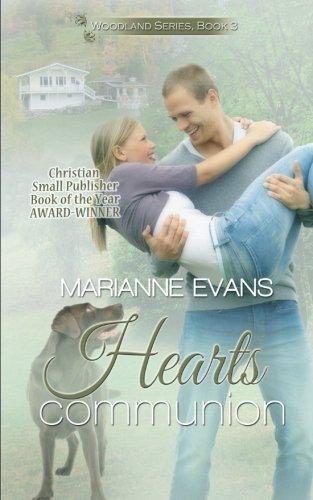 book cover of Hearts Communion