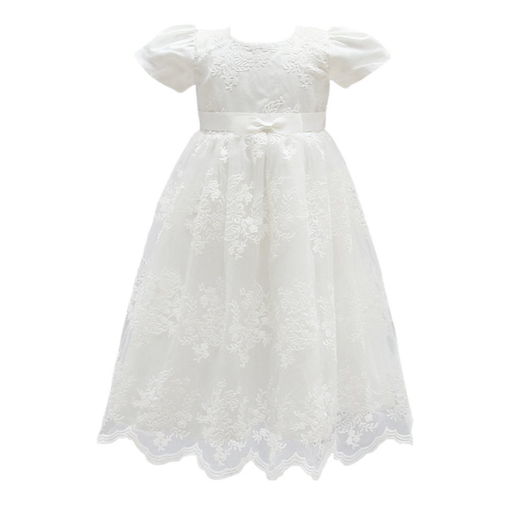00b49024ab8d Best Rated in Baby Girls  Christening Clothing   Helpful Customer ...