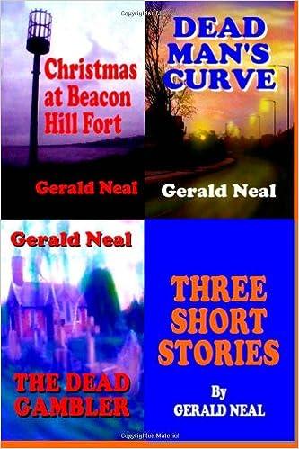 Three Short Stories
