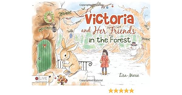 Vicortiia and her friends