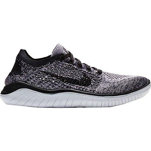 (ナイキ) Nike レディース ランニング?ウォーキング シューズ?靴 Free RN Flyknit 2018 Running Shoes [並行輸入品]