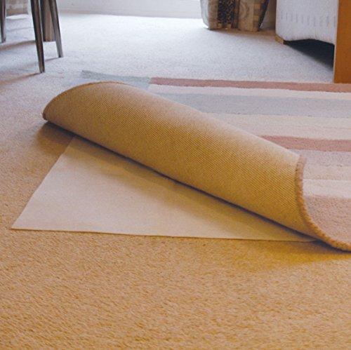 Rug Safe Rug Mat Gripper Rug To Carpet Gripper 120cm x 180cm Sold by Hallways