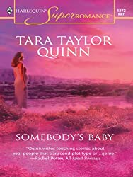 Somebody's Baby (Shelter Valley Stories)