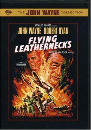 DVD : Flying Leathernecks