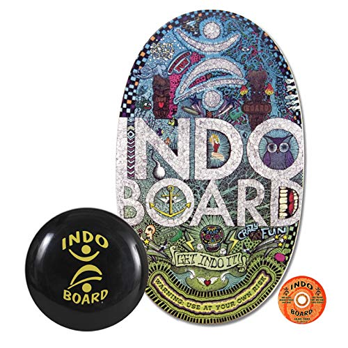 Indo Board For Standing Desks